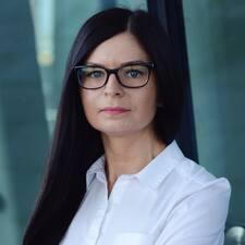 Justyna Kullanıcı Profili