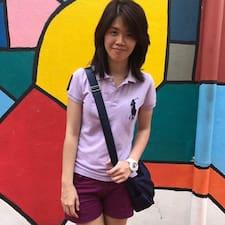 Mei Juin Kullanıcı Profili
