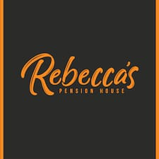 Rebeccas - Uživatelský profil