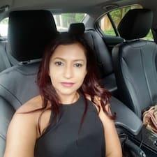 Profil utilisateur de Mala Chelvi