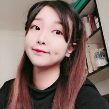 Perfil do usuário de 欣雨