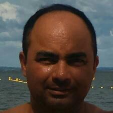 Profil korisnika Alcino