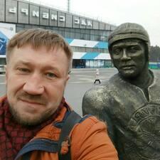 Виталий - Profil Użytkownika