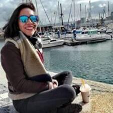 Profil korisnika Guiomar