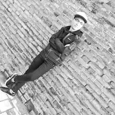 Profilo utente di 李江勃