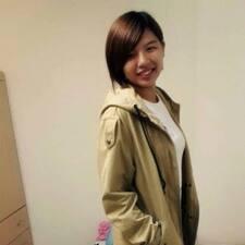 Nutzerprofil von Zixuan