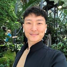 Hongman - Profil Użytkownika