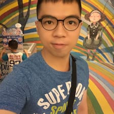 Profil utilisateur de 榮駿