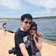 Profilo utente di Hồ