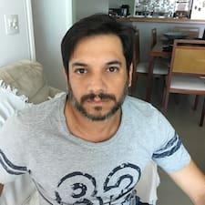 Perfil do usuário de Marcelo