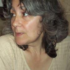 Monica Luisa User Profile