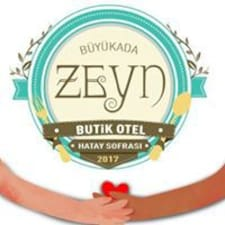 Zeyn User Profile