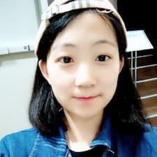 旭 felhasználói profilja