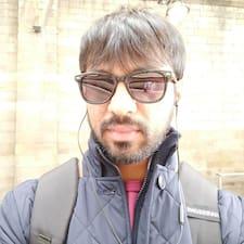 Ravishanker User Profile