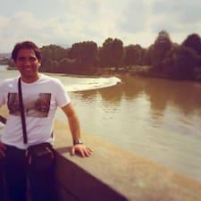 Το προφίλ του/της Fabrizio
