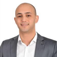 Ahmed Amine Brugerprofil