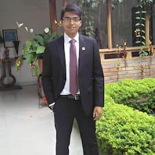 Charic Daniel User Profile