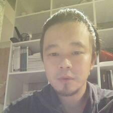 Профиль пользователя Xuyun