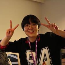 Profil utilisateur de Hanyu