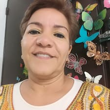 Profil utilisateur de Aura Raquel