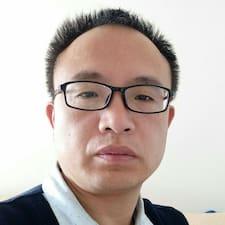 在铭 felhasználói profilja