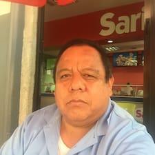 Profilo utente di Javier Oswaldo