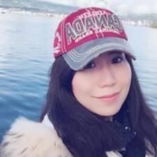 皓儀 User Profile