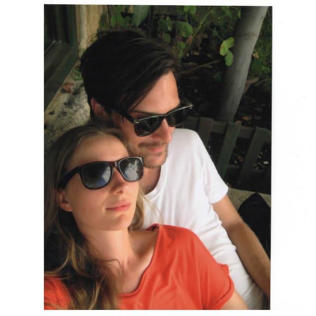 Profil utilisateur de Tanja & Tamás