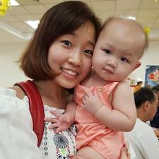 Minyu User Profile