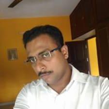 Aswath - Uživatelský profil