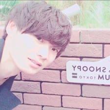 Perfil do usuário de 石崎