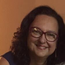 Profil korisnika Yeda Carvalho Terra