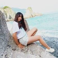 文慈 felhasználói profilja