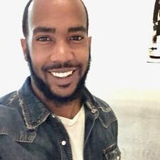 Profil utilisateur de Jamal