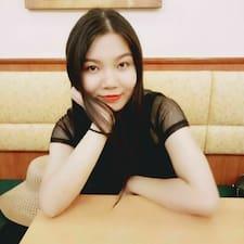 Profilo utente di 姗姗