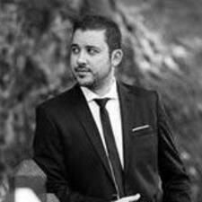Profilo utente di Dimitris