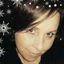 Profil Pengguna Gwenaelle