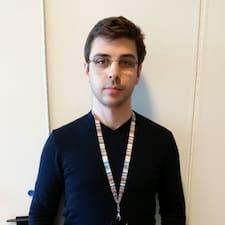 Profil utilisateur de Sergiu Antonin