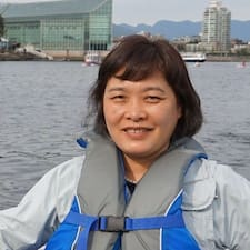 Profil Pengguna Hui