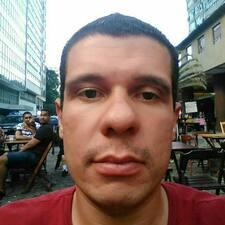 Profil utilisateur de Bruno César