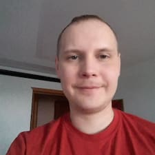 Андрей的用戶個人資料