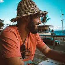 Профіль користувача Diego