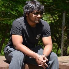 Mahesh Babu - Uživatelský profil