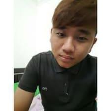 Profil utilisateur de Yap