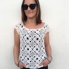 Niamh Brukerprofil
