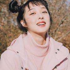 Profilo utente di 艳子