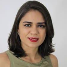 Renatha Robertha的用戶個人資料