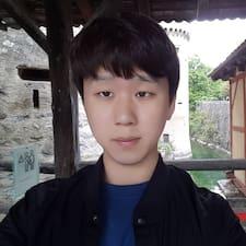 Taejun Brugerprofil