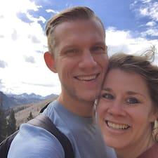 Kate And David Kullanıcı Profili