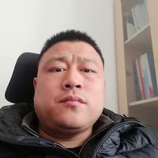 Profilo utente di 卫军
